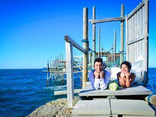 Le nozze di Antonella e Emilio 3
