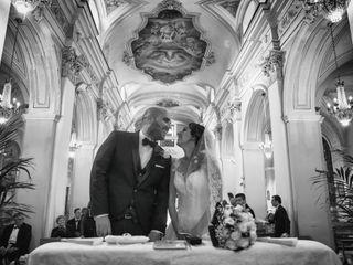 Le nozze di Nancy e Marzio 3