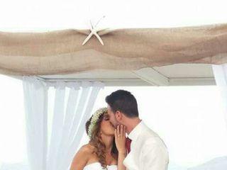 Le nozze di Maria e Gabriele  3