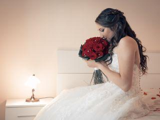 Le nozze di Simone e Letizia 1