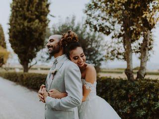 Le nozze di Anastasia e Fernando 2