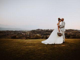 Le nozze di Anastasia e Fernando 3