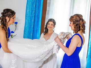 Le nozze di Miriam e Ivan 2