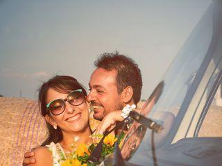 Le nozze di Ludovica e Alessio 2