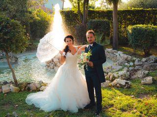 Le nozze di Ludovica e Alessio