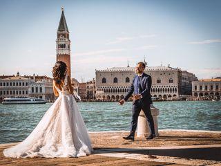 Le nozze di Federica e Nicola