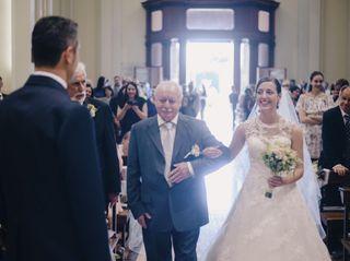 Le nozze di Ylenia e Maurizio 1