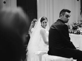 Le nozze di Ylenia e Maurizio 3
