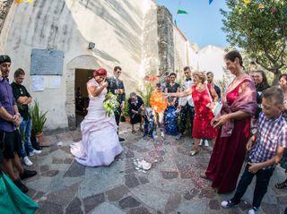 Le nozze di Rosa e Domenico 3