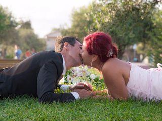 Le nozze di Rosa e Domenico