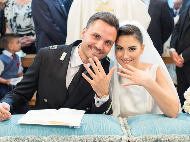 Le nozze di Martina e Pasquale