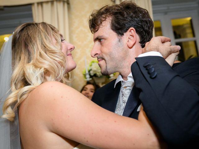 le nozze di Natalie e Antonino