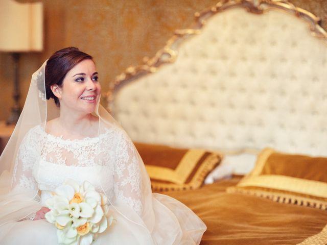 Il matrimonio di Christian e Ginevra a Oviglio, Alessandria 22