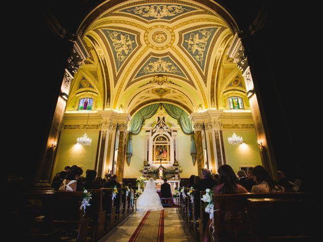 Il matrimonio di Federico e Silvia a Lucca, Lucca 26