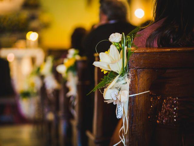 Il matrimonio di Federico e Silvia a Lucca, Lucca 27