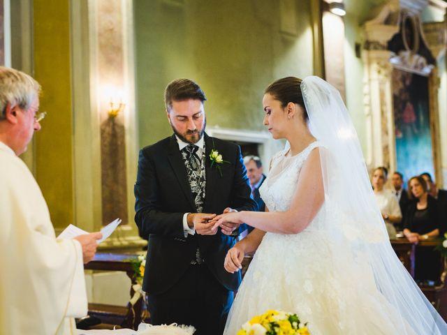 Il matrimonio di Federico e Silvia a Lucca, Lucca 30
