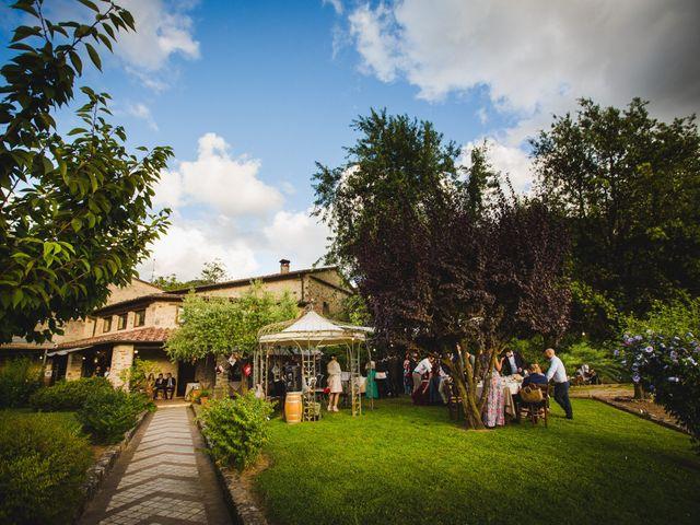 Il matrimonio di Federico e Silvia a Lucca, Lucca 42