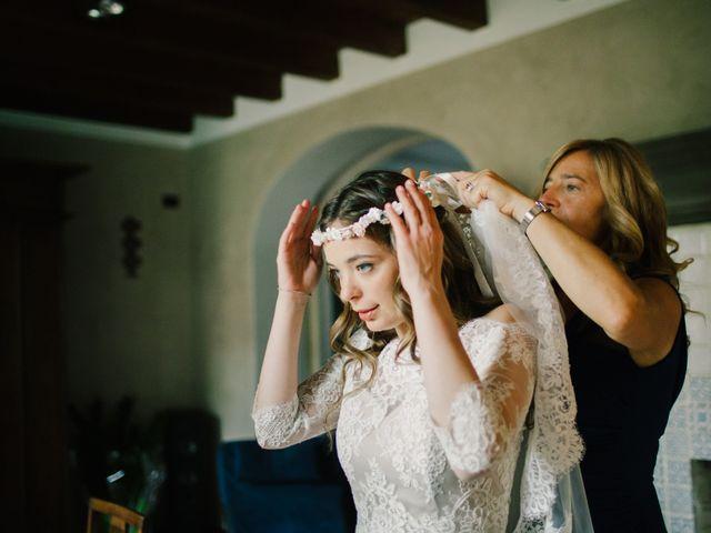 Il matrimonio di Vito e Federica a Iseo, Brescia 2