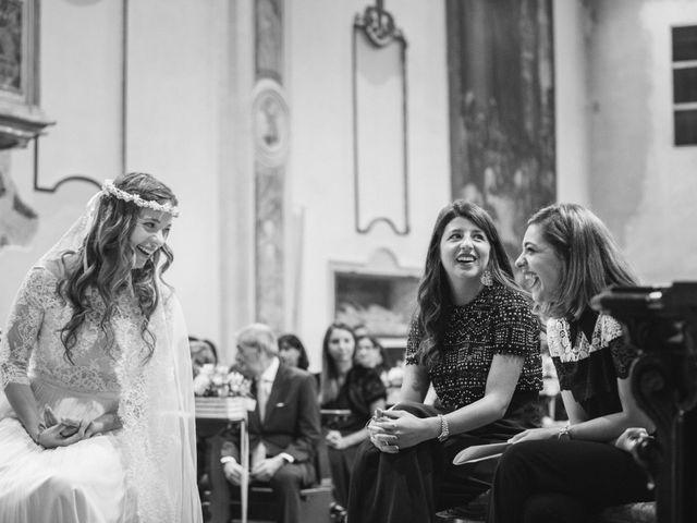 Il matrimonio di Vito e Federica a Iseo, Brescia 9