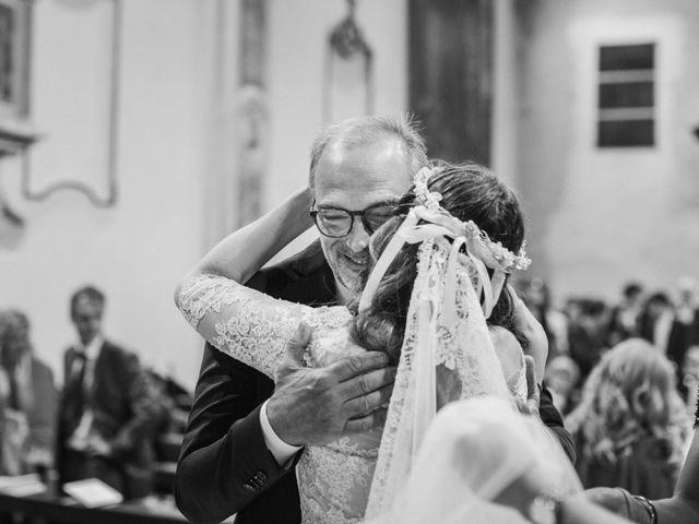 Il matrimonio di Vito e Federica a Iseo, Brescia 12