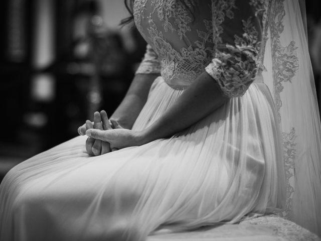 Il matrimonio di Vito e Federica a Iseo, Brescia 13