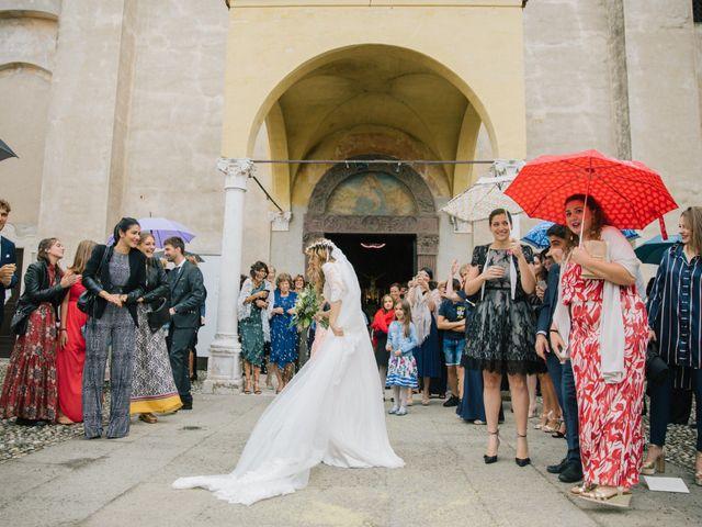 Il matrimonio di Vito e Federica a Iseo, Brescia 15