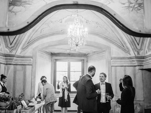 Il matrimonio di Vito e Federica a Iseo, Brescia 17