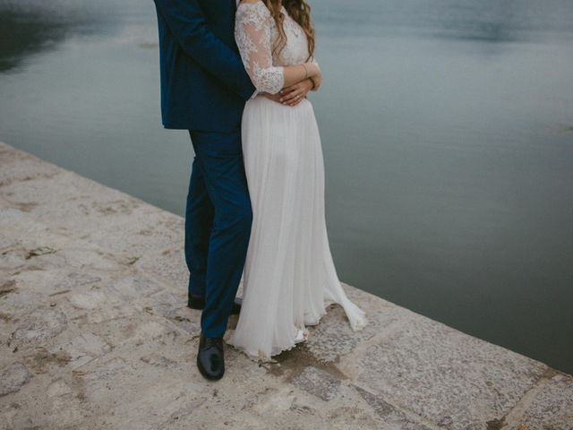 Il matrimonio di Vito e Federica a Iseo, Brescia 20