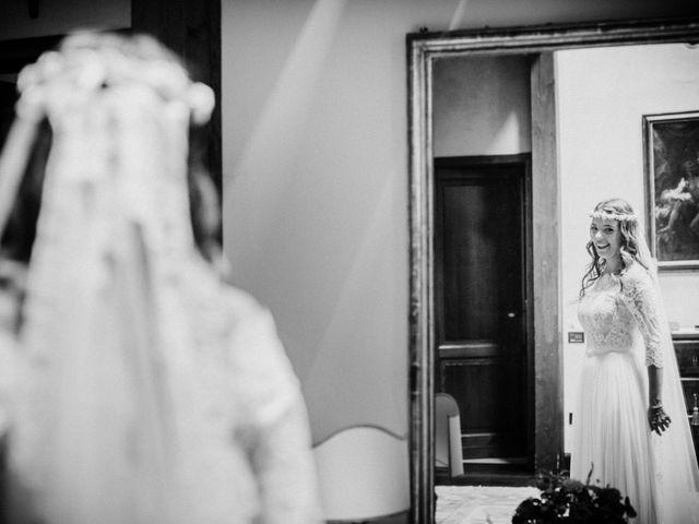 Il matrimonio di Vito e Federica a Iseo, Brescia 8