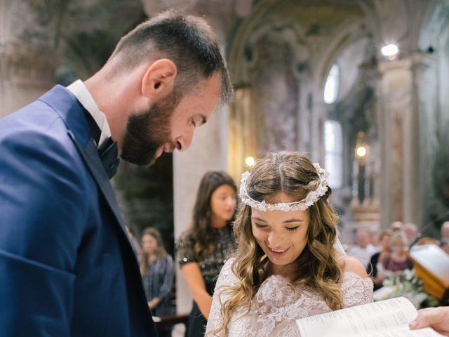 Il matrimonio di Vito e Federica a Iseo, Brescia 11