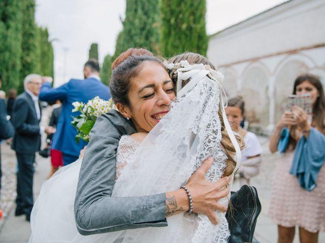 Il matrimonio di Vito e Federica a Iseo, Brescia 16