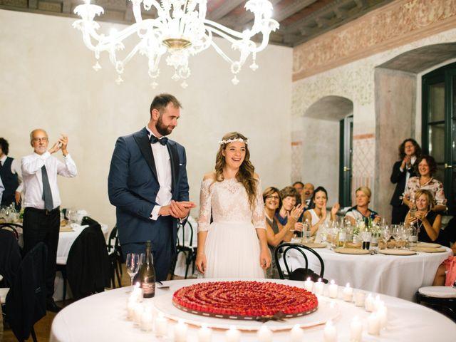 Il matrimonio di Vito e Federica a Iseo, Brescia 22