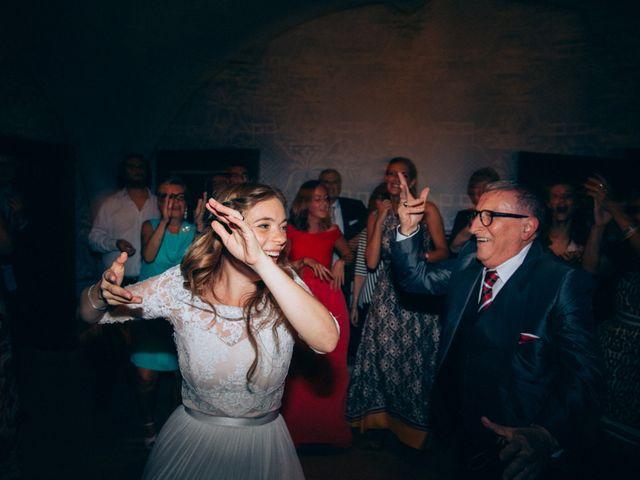 Il matrimonio di Vito e Federica a Iseo, Brescia 27