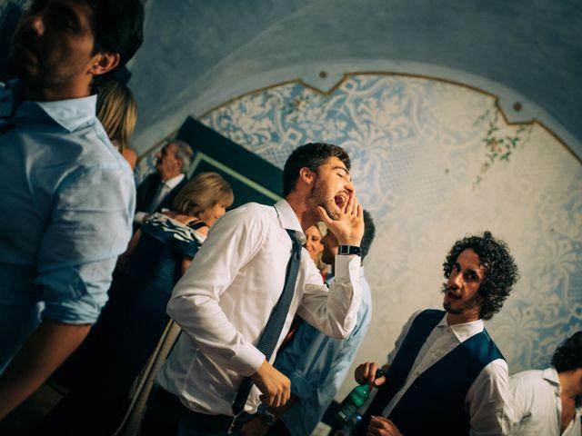 Il matrimonio di Vito e Federica a Iseo, Brescia 28