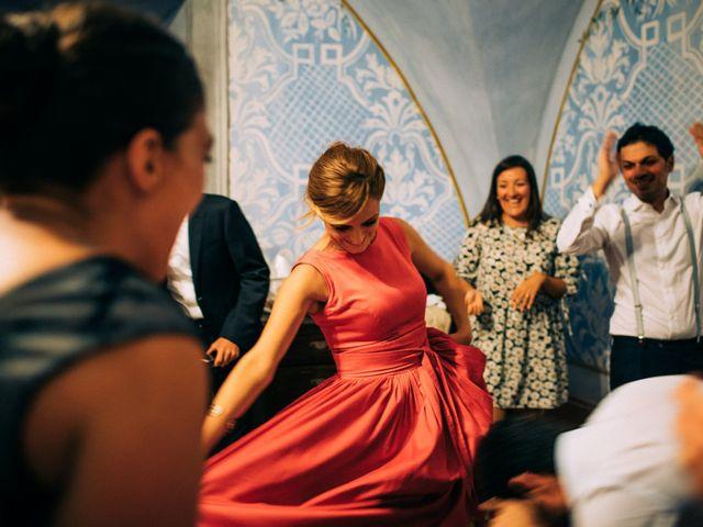 Il matrimonio di Vito e Federica a Iseo, Brescia 29