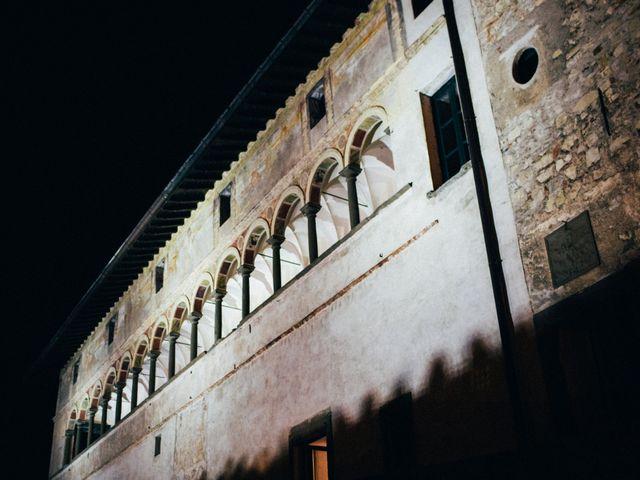 Il matrimonio di Vito e Federica a Iseo, Brescia 30