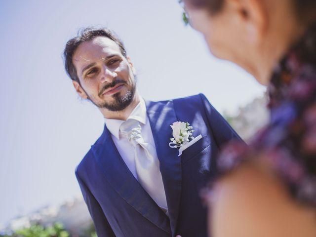 Il matrimonio di Marco e Roberta a Corsano, Lecce 5