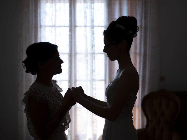 Il matrimonio di Marco e Roberta a Corsano, Lecce 8