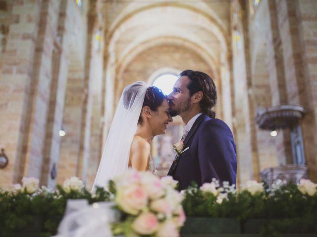 Il matrimonio di Marco e Roberta a Corsano, Lecce 13