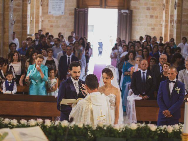 Il matrimonio di Marco e Roberta a Corsano, Lecce 14