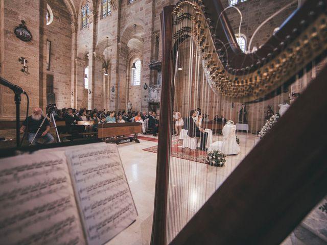 Il matrimonio di Marco e Roberta a Corsano, Lecce 15