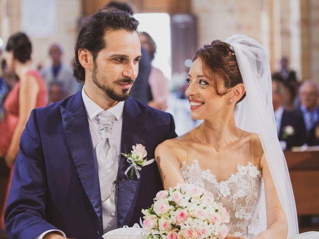 Il matrimonio di Marco e Roberta a Corsano, Lecce 18