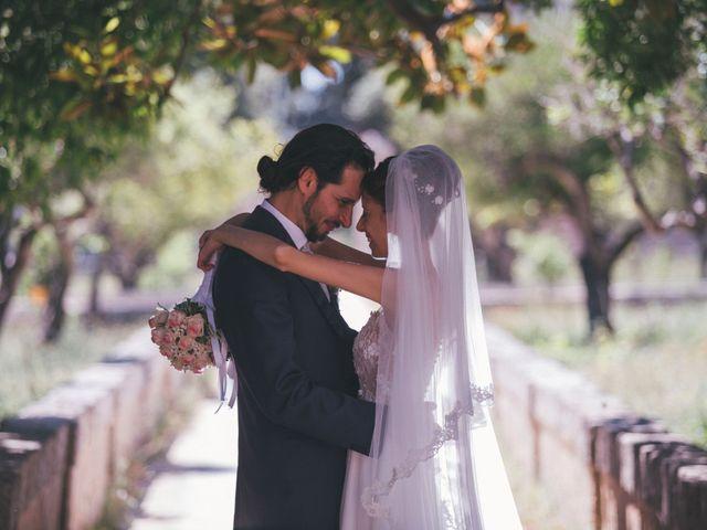 Il matrimonio di Marco e Roberta a Corsano, Lecce 23
