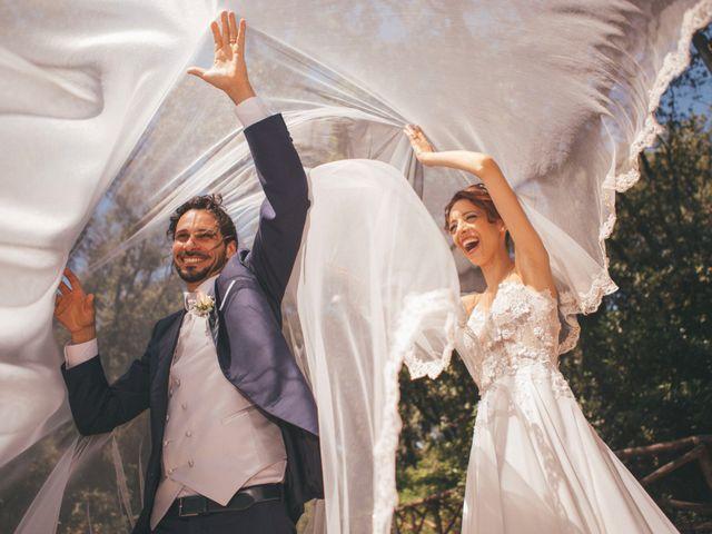 Il matrimonio di Marco e Roberta a Corsano, Lecce 26