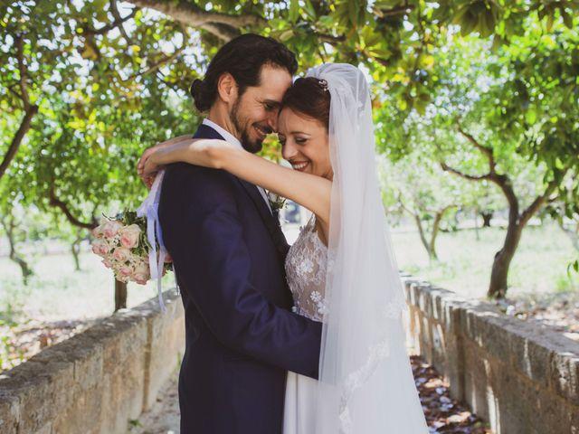 Il matrimonio di Marco e Roberta a Corsano, Lecce 28