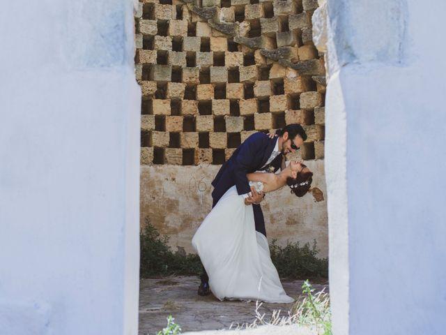 Il matrimonio di Marco e Roberta a Corsano, Lecce 30