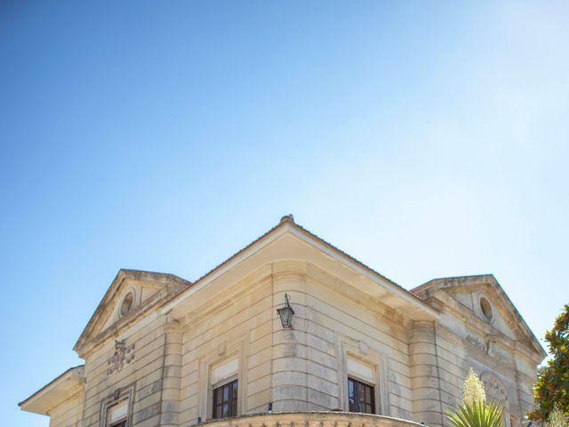 Il matrimonio di Marco e Roberta a Corsano, Lecce 31