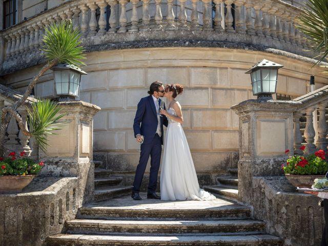 Il matrimonio di Marco e Roberta a Corsano, Lecce 32