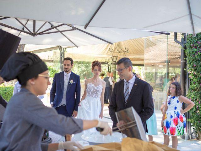 Il matrimonio di Marco e Roberta a Corsano, Lecce 33