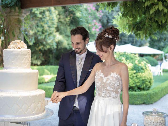 Il matrimonio di Marco e Roberta a Corsano, Lecce 39